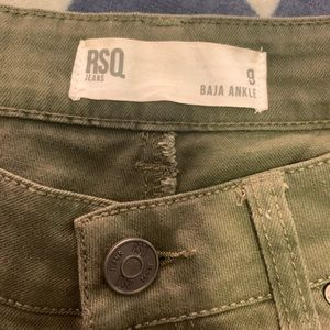 RSQ Jeans - RSQ jeans originally bought from Tilly's